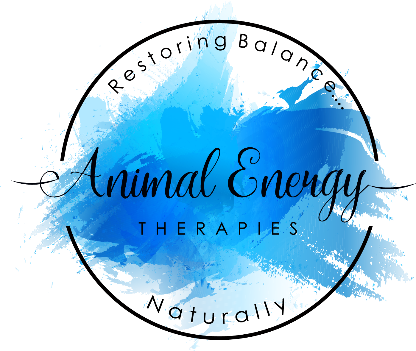 Animal Energy Therapies
